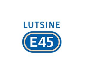 E45 LUTSINE