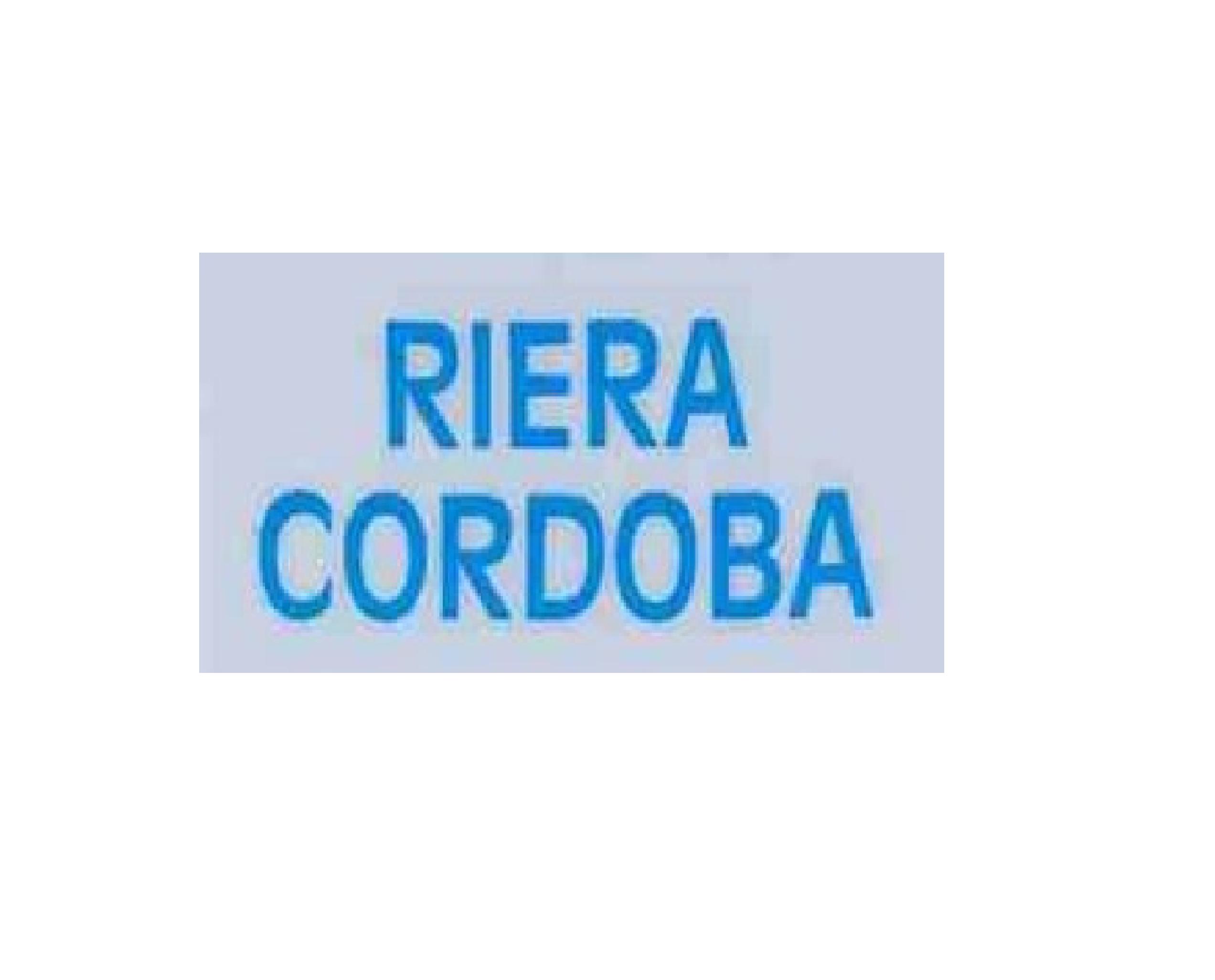 RIERA CORDOBA